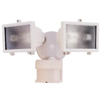 Buy The Heathco Sl 5512 Wh Motion Sensor White Hardware