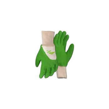 Ladies Gloves - Small - Green