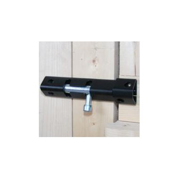Security Bolt, 8 inch