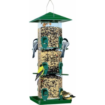 Perky Pet  Birdscapes® Grandview  Bird Feeder