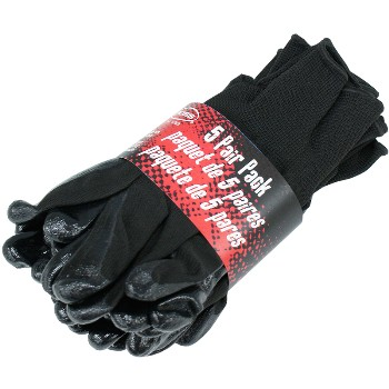5k Nitrile Palm Glove