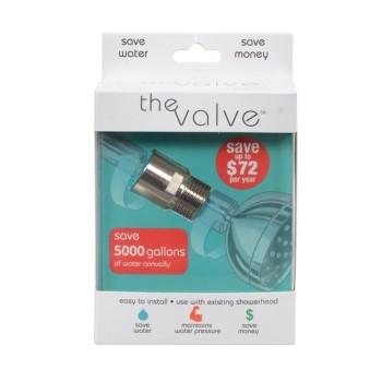Milen Llc V100C Shower Valve