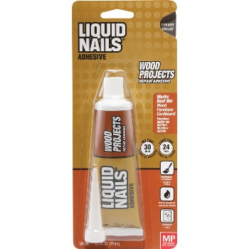 Macco Adhesives LN-206 Liquid Nails for Wood