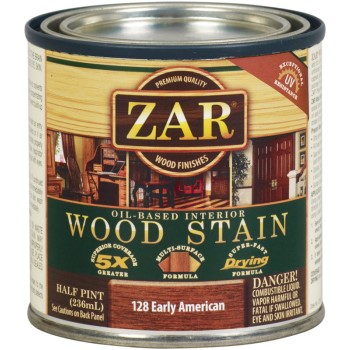 Wood Stain~ Early American, 1/2 Pint