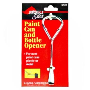 Linzer  Can & Bottle Opener