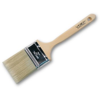 Straight Brush, Standard ~ 3""
