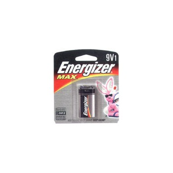 Energizer 522BP 9 volt Alkaline Battery