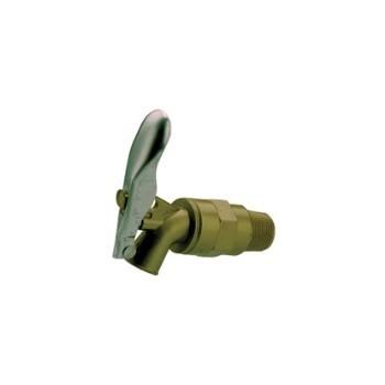 Anvil/Mueller 109-204 3/4 Barrel Faucet