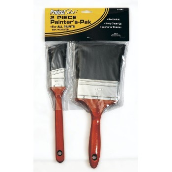 2pc Brush Set