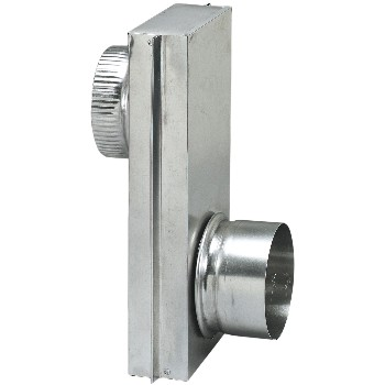 Close Connect Connector ~ 4""