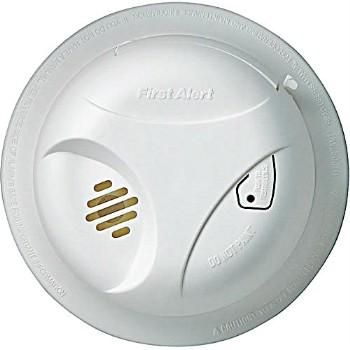 First Alert SA300CN3 Smoke Alarm - Basic Protection  SA300CN3