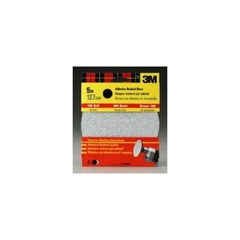 3M 05114409170 Sanding Disc - Adhesive Backed - Fine
