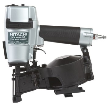 Hitachi/Metabo HPT NV45AB2 Coil Roofing Nailer