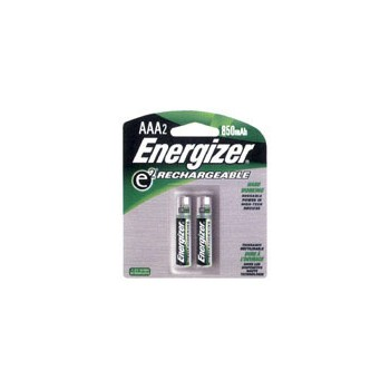 Eveready NH12BP-2 AAA Battery - Rechargeable