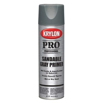 5873 Sp Gray Sandable Primer