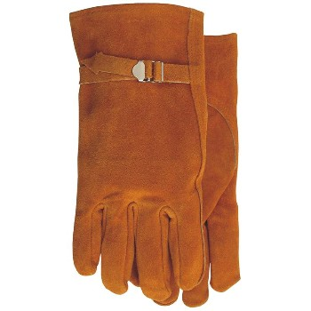 Lg Split Leather Glove