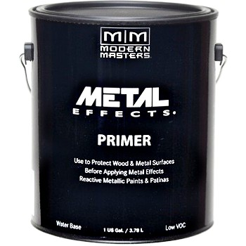 Metal Effects Primer ~ Gallon