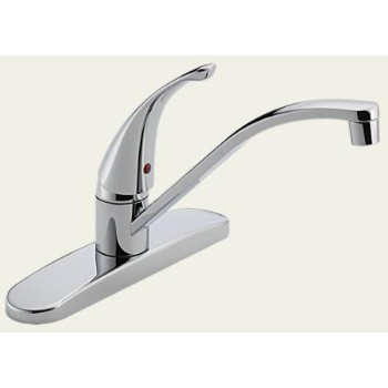 Chr 1h Kitch Faucet