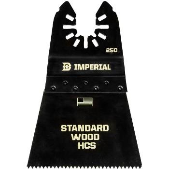 Imperial Blades IBOA250-1 2-1/2 Hcs Blade