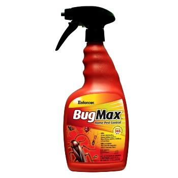 Enforcer/ZEP EBM32 BugMax 365 Home Pest Control - 32oz