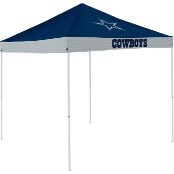 Dallas Cowboys Tent