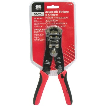 Auto Stripper & Crimper