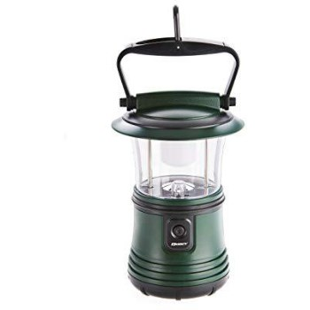 Dorcy Intl 41-3103 3 D Led Lantern