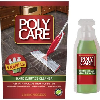 Hard Surfaces Cleaner
