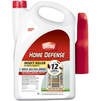 Bwi - O M Scott & Sons Co OR0220810 1gal Rtu Insecticide