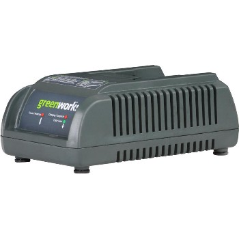 Battery Charger, 20 volt