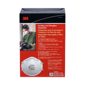 3M 051141904832 Sanding Respirator