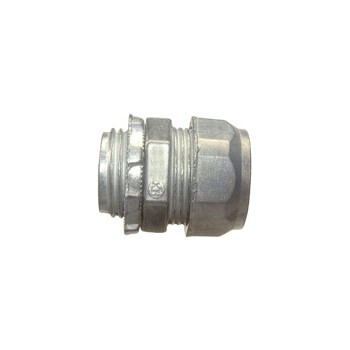 Emt Compression Connector, 1-1/4 inches
