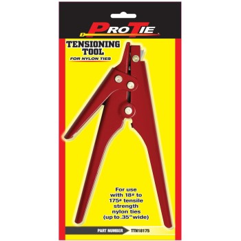 Zip Tie Tension Tool