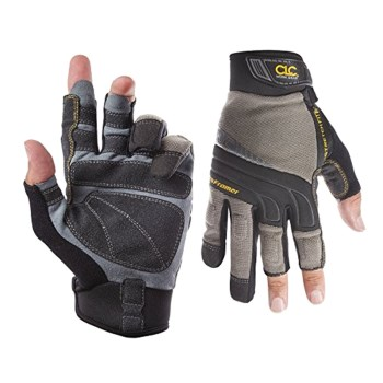Medium Pro Framer Gloves