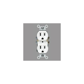 102-5320w Ground Outlet