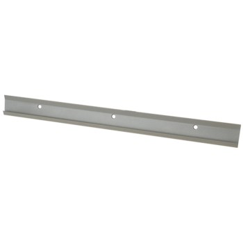 "Organized Living 7913-4424-45 FreedomRail~24"", Nickel"