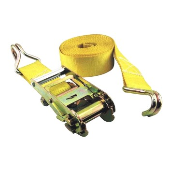 "Erickson Mfg 02300 Ratchet Strap ~ 2"" x15"