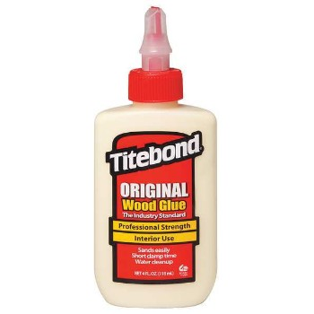 Titebond Wood Glue ~ 4 oz