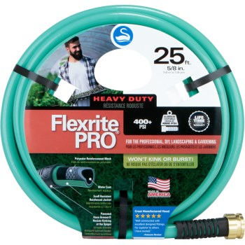 5/8in. X25ft. Hose