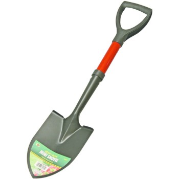 27in. Mini Garden Shovel