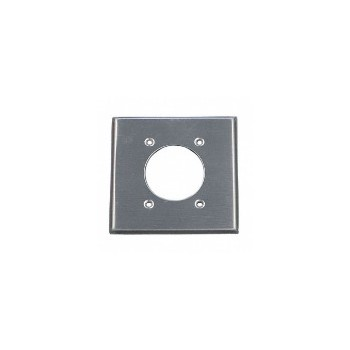 Range/Dryer Plate