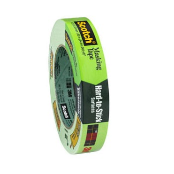 Masking Tape - Lacquer - 0.75 inch x 60 yard