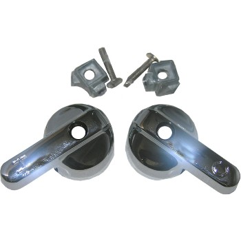 014001 Fit-All Chr Lev Handle