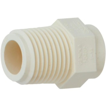 3/4 Cts Cpvc Male Adapter