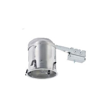 Regent Lighting/Cooper Industries H7RICT Recessed Housing, Remodel ~ 6""