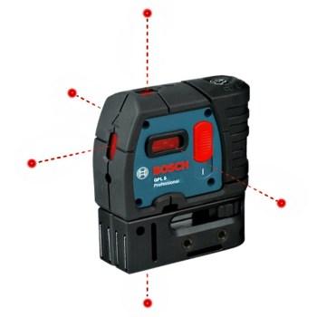Chevron/SKIL GPL 5 Self-Leveling Alightment Laser