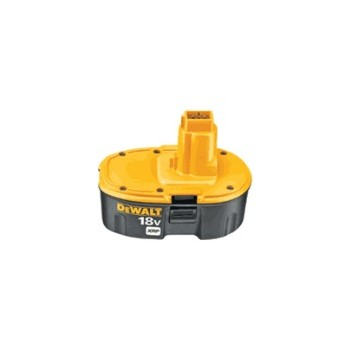 DeWalt DC9096 XRP Battery Pack, 18 volt