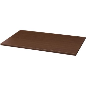 7313142428 24x14 Choc Wd Shelf
