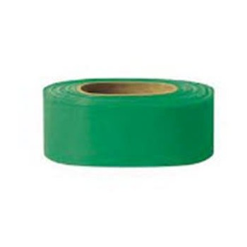1-3/16x300ft. Gr Flag Tape