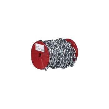 Coil Chain - 1/4 inch